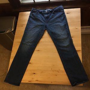 Loft Jeans 12-31